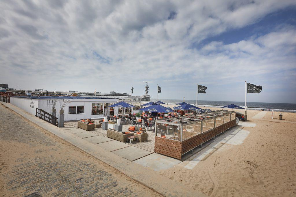 Carlton Beach hotel Scheveningen