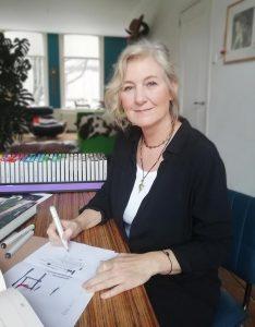 Yvonne Oostrijk