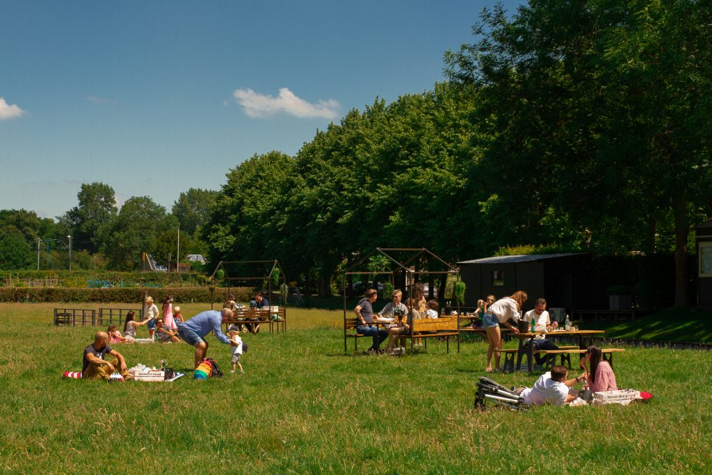 picknick 1640 Zoetermeer